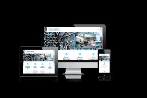 NJ Commerical Snow Management